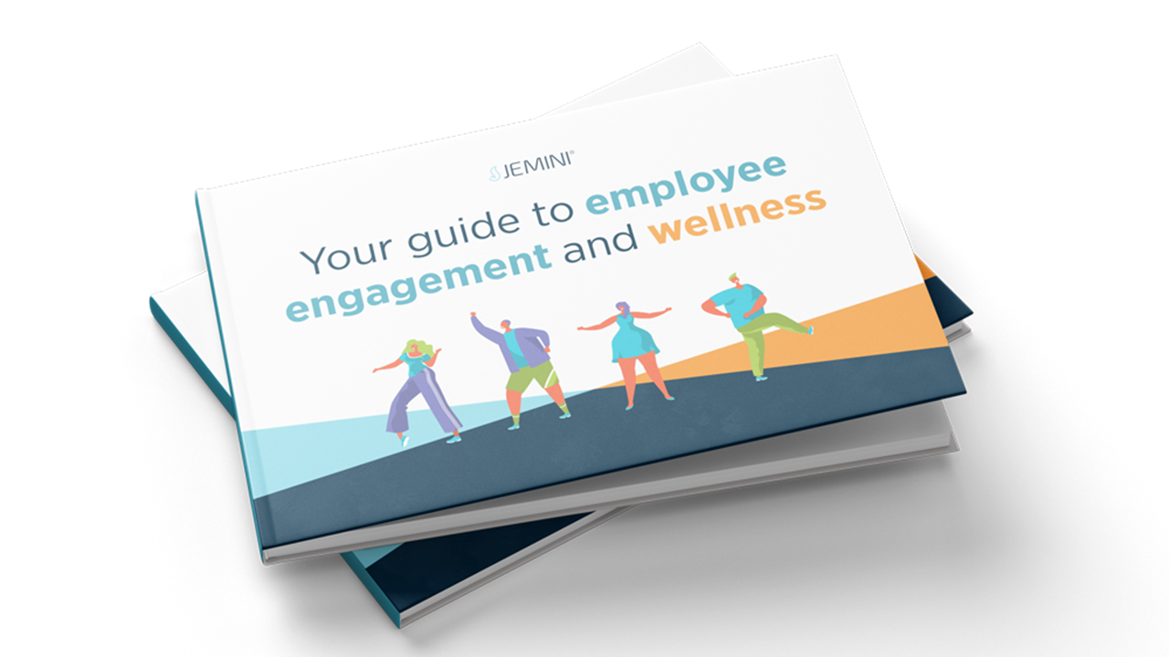 Jemini Guide To Employee Employment & Wellness